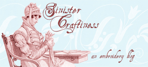 Introducing Sinister Craftiness