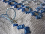 Hardanger for the holidays