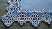 Hardanger update:  second project finished
